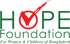 hope foundation bangladesh