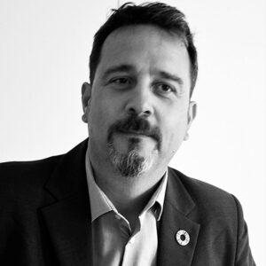 Solarkiosk CEO Thomas Rieger